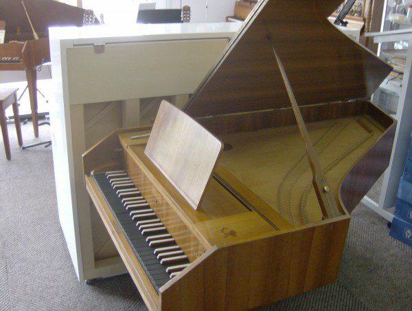 Klavecimbal