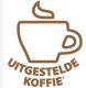 Uitgestelde koffie, de nieuwe trend