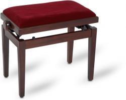 Pianobank mahony mat