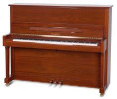 Feurich 122 piano noten hoogglans