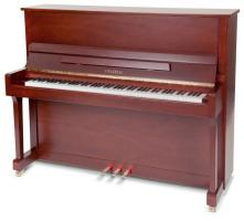 Feurich 122 piano noten