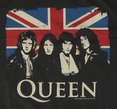 Queen vertolkt door het NNO