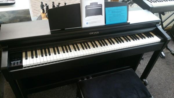 Gewa 260G digitale piano